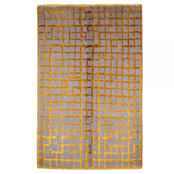 Design Ravan Gold – Der Geometrische